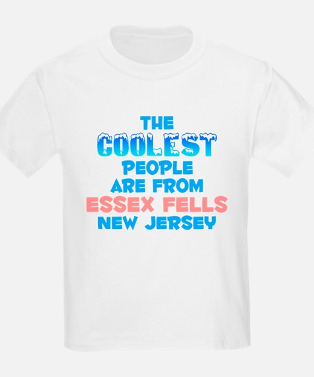 Coolest: Essex Fells, NJ T-Shirt