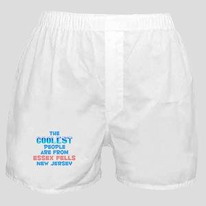 Coolest: Essex Fells, NJ Boxer Shorts