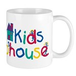 My Kids Clubhouse Mug