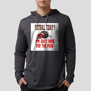 Football Today Long Sleeve T-Shirt