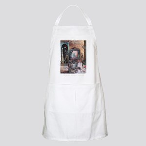 One Life in New Orleans Aft BBQ Apron