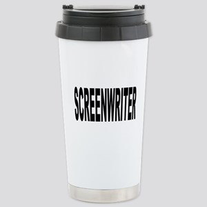 Screenwriter Large Mugs