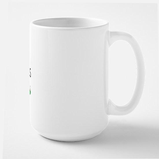 Trentosaurus Large Mug