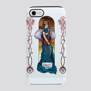 Let There Be Rock iPhone 8/7 Tough Case
