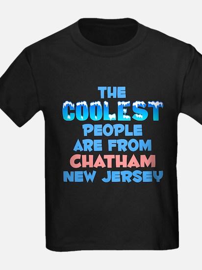 Coolest: Chatham, NJ T