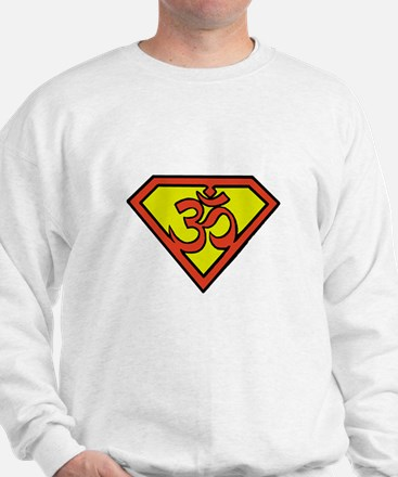 Super Desi Sweatshirt
