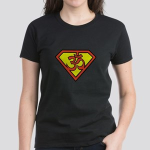 Super Desi Women's Dark T-Shirt