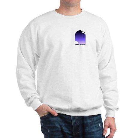 Sweatshirt<br>Small logo