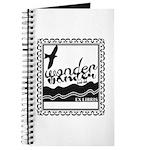 Journal Wonder Wander Book Club