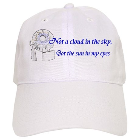"""Top of the World"" Cap"