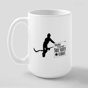 Sun Valley Large Mug