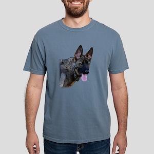 Winking German Shepherd T-Shirt