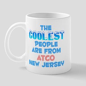 Coolest: Atco, NJ Mug