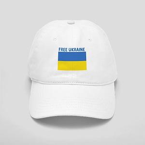 FREE UKRAINE Cap