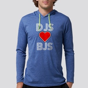DJS LOVE BJS Long Sleeve T-Shirt