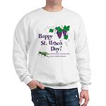 St. Urho's Day Sweatshirt