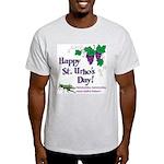 St. Urho's Day Light T-Shirt