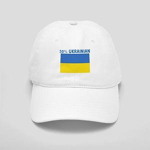 50 PERCENT UKRAINIAN Cap