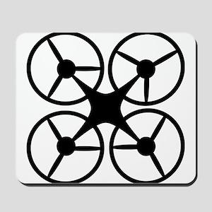 drone Mousepad
