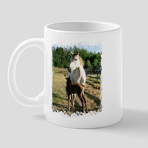 BEAUTIFUL HORSES Mug