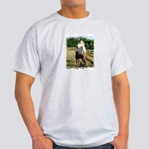 BEAUTIFUL HORSES Light T-Shirt
