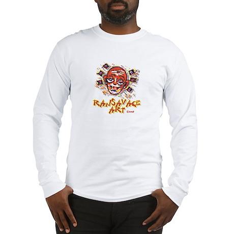 Ransavage Art Long Sleeve T-Shirt