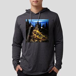 Camp Fire Long Sleeve T-Shirt