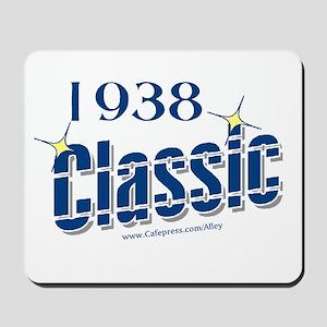 1938 Classic (b) Mousepad