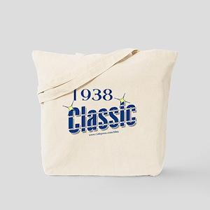 1938 Classic (b) Tote Bag