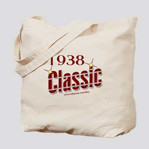 1938 Classic (r) Tote Bag