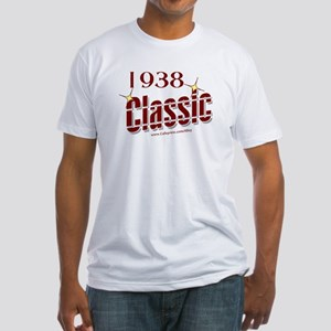 1938 Classic (r) Fitted T-Shirt