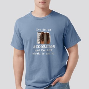 I've Got an Accordion Women's Dark T-Shirt