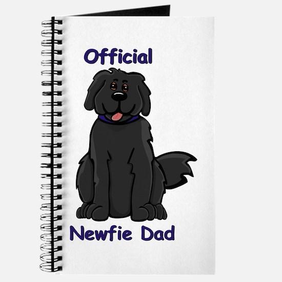 Newfie Dad Journal