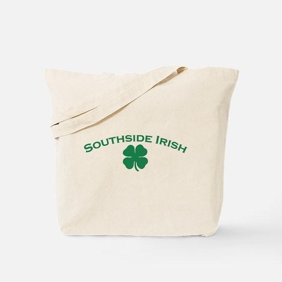 Southside Irish Tote Bag