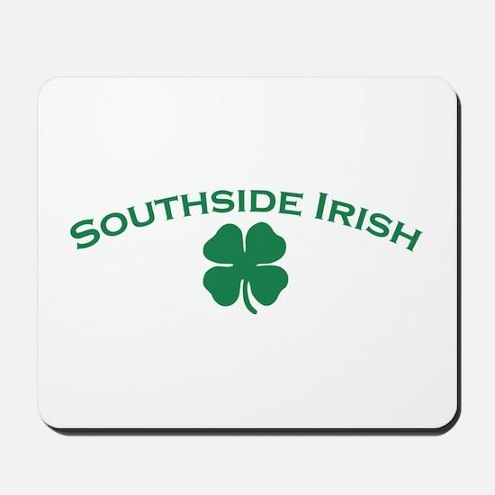 Southside Irish Mousepad