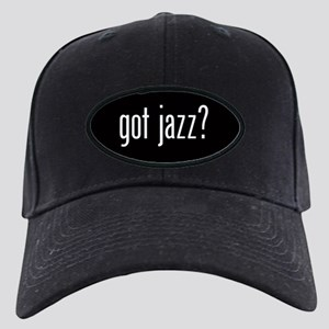 Got Jazz? Black Cap