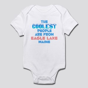 Coolest: Eagle Lake, ME Infant Bodysuit