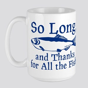 So Long Large Mug