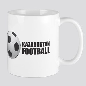 Kazakhstan Football Mugs