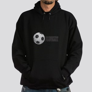 Kazakhstan Football Sweatshirt