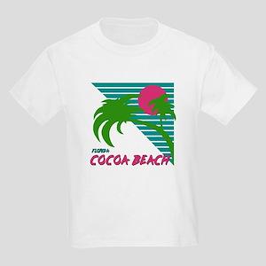 Cocoa Beach Florida Souvenirs Fl T Shirt