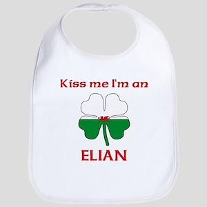 Elian Family Bib