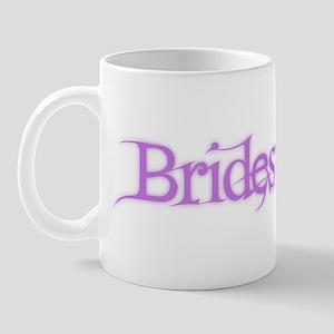 Bridesmaid - Pink Fantasy Mug