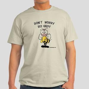 DON'T WORRY Light T-Shirt