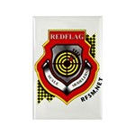 REDFLAG GEAR Rectangle Magnet (10 pack)