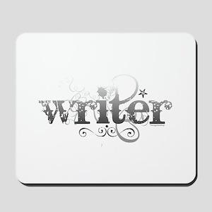 Urban Writer Mousepad