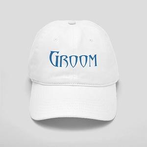 Groom - Blue Doom Cap