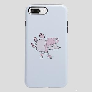 Poodle iPhone 8/7 Plus Tough Case