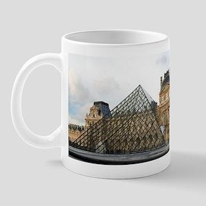 paris 4 Mug