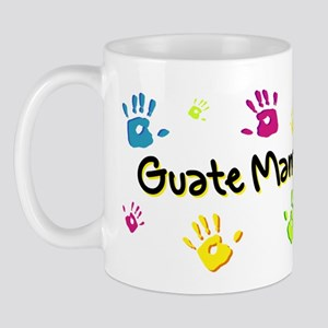 GuateMama! Mug